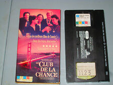 Le Club De La Chance/ The Joy Luck Club (VHS)(French) Oliver Stone Testé