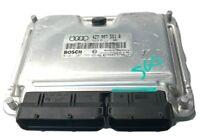 2001 - 05 Audi Allroad Quattro 2.7 ECM Engine Control Module PCM | 4Z7 907 551 R