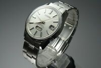 OH, Vintage 1965 JAPAN SEIKO SEIKOMATIC WEEKDATER 6206-8040 26Jewels Automatic.