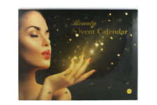 Damen Kosmetik Adventskalender  Beauty Kalender Lippenstift Mascara Makeup