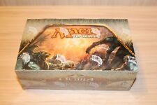 1 Mirrodin Besieged Booster Box (mtg russian sealed pack 36) [manapoint.ru]