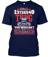 In style Muscle Car Lovers 13726548 Thing - It's A You Hanes Tagless Tee T-Shirt