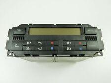 Klimabedienteil VW Sharan 7M, 7M0907040AG, 7M0 907 040 AG, 98VW 19988AAW