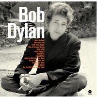 Bob Dylan Bob Dylan Debut Album Vinyl LP NEW sealed
