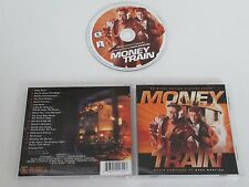 Mark Mancina/Money Train-OMP SCORE (la-la paese lllcd 1162) CD Album