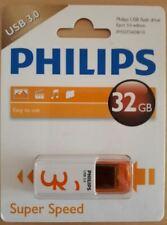 Philips USB 32GB flash drive Eject 3.0 FM32FD65B/10