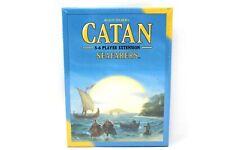 Catan Seafarers New