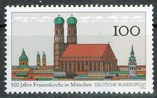 Bund MiNR 1731 500 Jahre Frauenkirche München postfrisch **