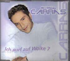 Matthias Carras-Ich Surf Auf Wolke 7 cd maxi single