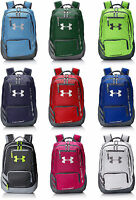 Under Armour Storm Hustle II Backpack, 16 Colors