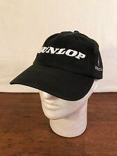 Men's Black Berkeley Hall Dunlop Golf Loco Baseball Adjustable Cap Hat (CH5)