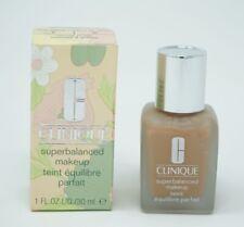 CLINIQUE Fluid Foundation Superbalanced Makeup Grundierung 11 Balance Sunny 30ml