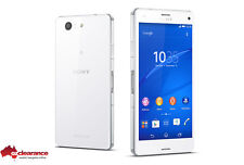 GRADE A Sony XPERIA Z5 | 32GB | White | DEVICE ONLY | BENT & LCD GHOSTING FAULT