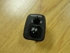 Ford Taurus 1992-95 OEM Mirror Control Switch YLIT-17B676-ACW