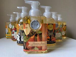 Michel Design Works~Foaming Hand Soap ~ 17.8 fl oz ~ Free Shipping ~ You Pick