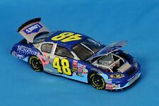 2003 Jimmie Johnson No.48 SpongeBob Lowe's Monte Carlo 1 of 504 NASCAR 1:24