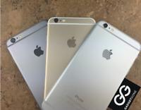 iPhone 6 Plus | Unlocked - Verizon - ATT - TMobile |16GB 64GB 128GB - All Colors