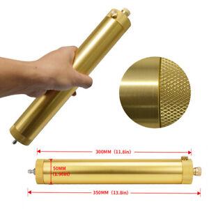 Separador de Humedad para los Accesorios de compresores l/ínea de Aire Filtro Cepillo de Aire LAANCOO 1//4Filtro Separador de Aceite de Agua