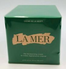 LA MER CREME DE LA MER the Moisturizing Cream | 3.4 oz./100 ml Fresh Batch NIBS