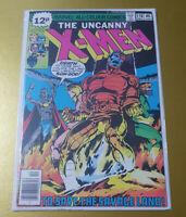 Marvel 📖 The X-Men #116 Dec. 1978. Claremont/Byrne/Crespi BRONZE AGE NM 9.4