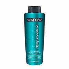 Osmo Deep moisturising  conditioner for dry dehydrated hair 350ml
