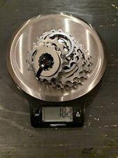 Campagnolo Record 10 Speed 12-23 All Titanium Cassette