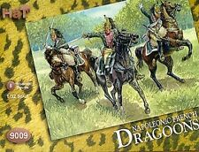 Hat industries   1:32  FRENCH DRAGOONS  HAT9009