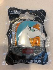 Disney Pin WDI D23 Expo Majestic Steeds Imagineering Le 300 Pegasus Hercules