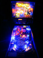 FUNHOUSE Complete LED Lighting Kit custom SUPER BRIGHT PINBALL LED KIT