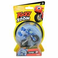 Ricky Zoom Loop Core Racer Figure