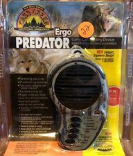 Cass Creek Ergo Predator Game Call Training Device, New