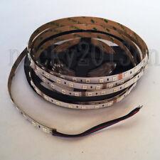 24V Epistar 5050 RGB LED Strip Light Tape Ribbon 300LEDs Non Waterproof 16.4ft