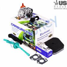 Carburador para Stihl FS87 FS87R FS90 FS90K FS90R FS100 FS110 Trimmer Filtro De Combustible
