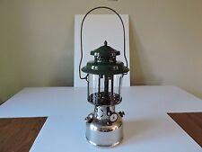 Vintage Coleman Gas Lantern  The Sunshine of the Night British Patent 153-329