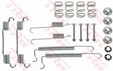 TRW SFK224 Zubehörsatz, Bremsbacken