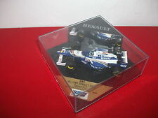 4.10.15.3 Renault williams FW18 Damon hill 1996 winner ONYX F1 formule 1 1/43