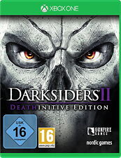 Darksiders 2 - Deathinitive Edition - Xbox One