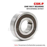 DC3809A Bearing Steel Sprag One Way 38.092x54.752x16 Clutch Bearings 18279