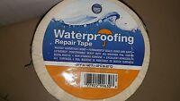 """IPG Waterproofing Repair Tape 1.88""""x10.9yds Lot of 11 Watertight Bond"""