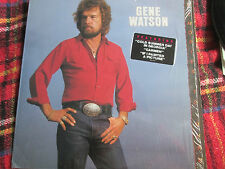 Gene Watson ‎– Memories To Burn  Epic ‎– FE 40076 US Vinyl LP Album