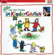 Rolf Zuckowski - Im Kindergarten CD OVP
