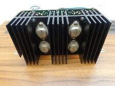 Power amplifier module Superscope R-1270 Marantz A757 c897 transistors 1070 2235