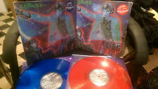 CHROME - Red Exposure Vinyl New Age Isolation Damon Edge Helios Creed