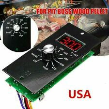 Upgrade Digital Thermostat Control Board For Pit Boss Wood Pellet Grills