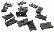 50 Pcs #8 Screw Size Spring Type U Nut GM 9440178 11504531 Ford 381863-S2 New