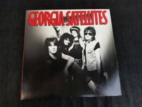 GEORGIA SATELLITES: Self Titled LP ELEKTRA RECORDS 9604961 US 1986 NM