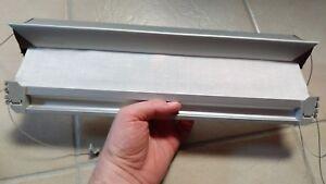 Tenda proteggi e filtra VELUX - GGU C02 - Manuale - 4000 Trama sacco -