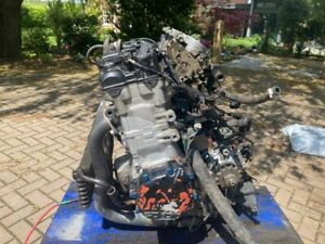 GSXR 1000 K1 K2 Engine Kit, Autograss, Kit Car, Bike Engine, Full Running Gear