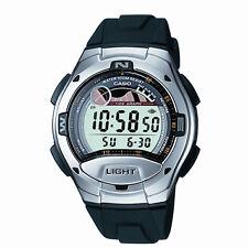 Digitale Quarz-Armbanduhren Graue