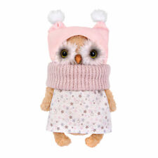Miadolla Sophie the Owlet Sewing Craft Kit Owl Artist Bear Rag Doll Collectable